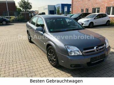gebraucht Opel Vectra GTS Vectra C Lim. Automatik