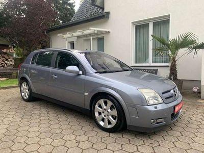 gebraucht Opel Signum Cosmo ~ Xenon ~ Navi ~ Lederaustattung ~ Klima ~