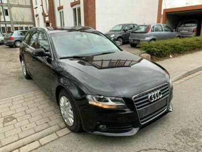 gebraucht Audi A4 1.8 TFSI Ambition Avant-Euro5-Klima-6.Gang-