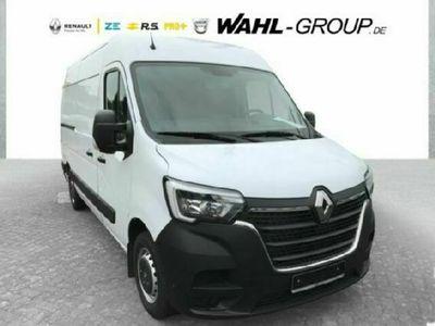 gebraucht Renault Master Kastenwagen FWD Kasten L2H2 3,3t dCi 135 L2H2 HKa 3,3t