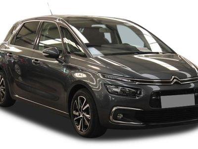 gebraucht Citroën C4 2.0 Diesel