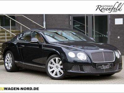 gebraucht Bentley Continental GT V12 Kamera+Keyless+Soundpaket+TOP!!!