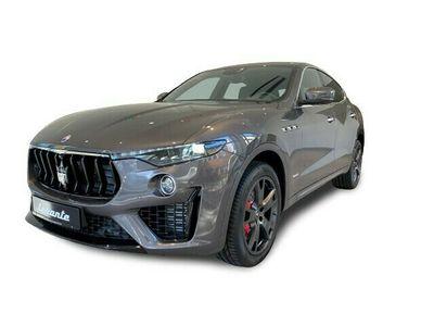 gebraucht Maserati GranSport Levante Levante 3.0d MODELLJAHR 2021 FACELIFT