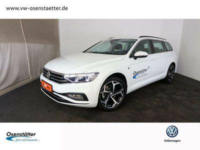 gebraucht VW Passat Variant Business / Navi / DAB+ / IQ-Light