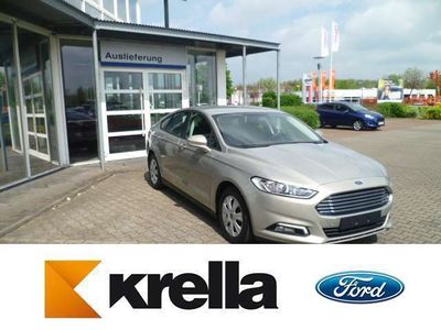 gebraucht Ford Mondeo Business Edition Lim. (CNG)
