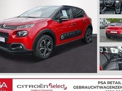 gebraucht Citroën C3 Pure Tech 110 S&S SHINE Allwetterreifen