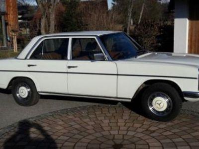 gebraucht Mercedes 200/8 230.6 W114