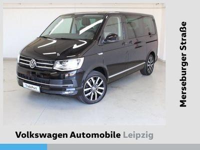 gebraucht VW Multivan T6Generation SIX *LED*ACC*Navi*AHK*