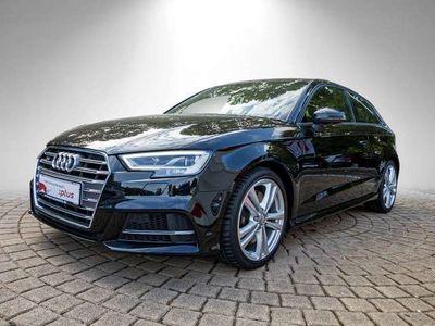gebraucht Audi S3 S3 Limousine3-Türer 2.0 TFSI quattro 228 kW (310 PS) S tronic