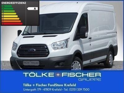 gebraucht Ford Transit Trend 290 L2 2.0l TDCi,Klima,PDC,Bluetooth,GJR