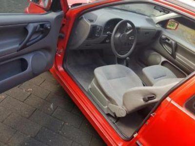 gebraucht VW Polo Schönen VW6N mit neuem TüV 02/19