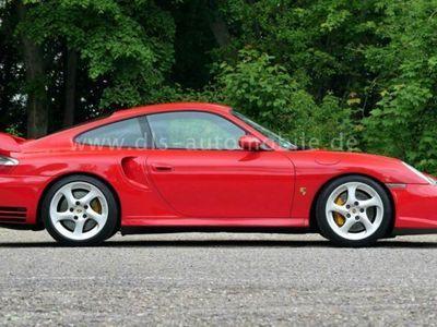 "gebraucht Porsche 911 GT2 Clubsport ""RUF"""