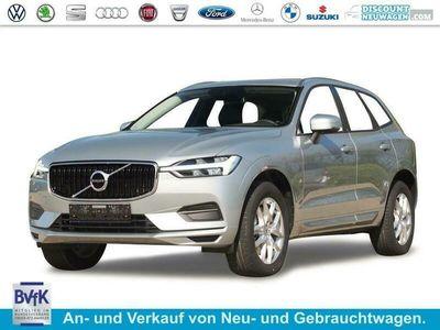 gebraucht Volvo XC60 Business MJ 2022/ SHZ / El. Heckkl.