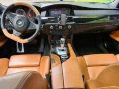 gebraucht BMW 550 E60 i mit PROBLEM als Limousine in Böblingen