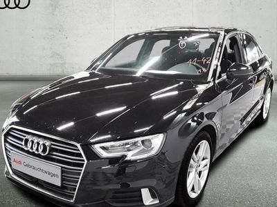 gebraucht Audi A3 Limousine Sport 35 TFSI 110(150) kW(PS) S tronic