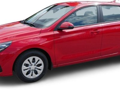 gebraucht Hyundai i30 i301.0 T-GDi DCT PURE * FRESH * PLUS PACK * PARKTRONIC * SITZ-& LENKRADHEIZUNG * TEMPOMAT