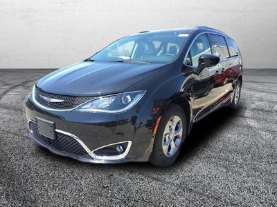 gebraucht Chrysler Pacifica Touring-L Plus 3.6L Pentastar V6 VVT