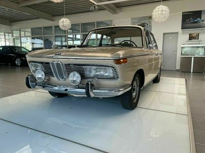 gebraucht BMW 2000 von 1969