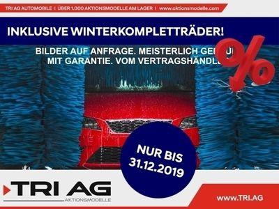 gebraucht Renault Twingo Limited SCe 75 Klima LED-Tagfahrlicht RDC AUX USB MP3 ESP DPF Seitenairb.