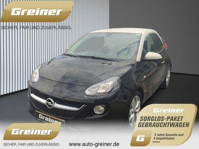 gebraucht Opel Adam 120 Jahre 1.4 74 kW Spurw. Sitzh.