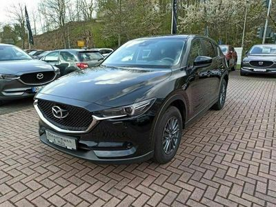 gebraucht Mazda CX-5 6AG Exclusive-Line ACT-P NAV *LED*360°*PDC*