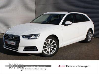 gebraucht Audi A4 Avant Sport 1.4TFSI S tronic LED Navi pre sense