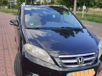 gebraucht Honda FR-V 1.8 Trend