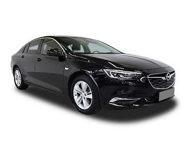 gebraucht Opel Insignia B GS 1.5 Turbo Innovation (BDK) Sitzhzg./Klima