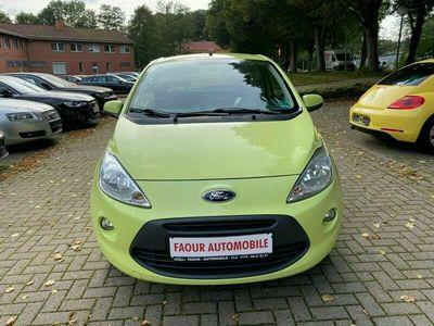 gebraucht Ford Ka Titanium