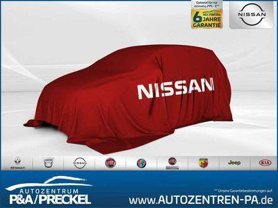 gebraucht Nissan Qashqai ACENTA 1.3 DIG-T DCT/ Navi / Winterpaket