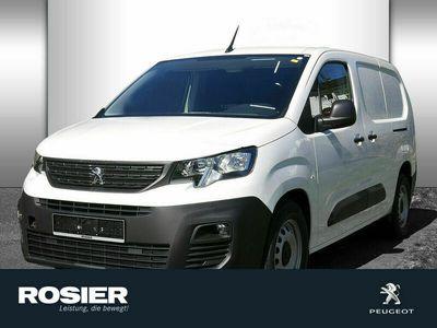 gebraucht Peugeot Partner Kasten Grip L2 1.5 BlueHDi 100