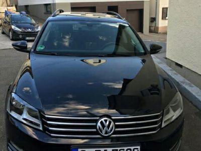 gebraucht VW Passat Variant 1.6 TDI BlueMotion Technology Comfortline
