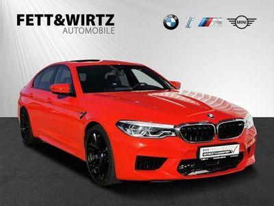 gebraucht BMW M5 Limousine