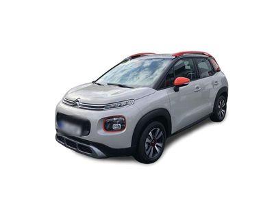 gebraucht Citroën C3 Aircross PureTech 110 Shine Bluetooth Navi