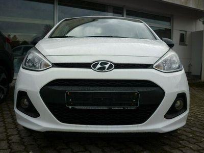 used Hyundai i10 Euronorm 5