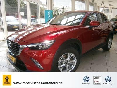 gebraucht Mazda CX-3 2.0 SKYACTIV-G 120 Exclusive-Line *PDC*LED*