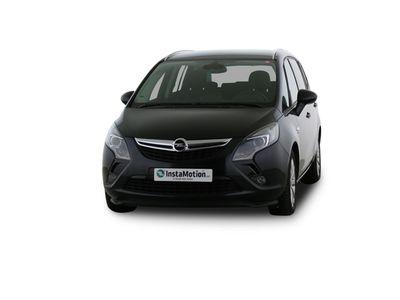 gebraucht Opel Zafira Tourer drive