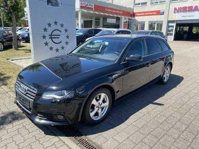 gebraucht Audi A4 Avant 2.0 TFSI Ambition*Leder\/Xenon\/Pano*