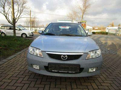 gebraucht Mazda 323F 1.6 Exclusive Autom. Touring-Paket