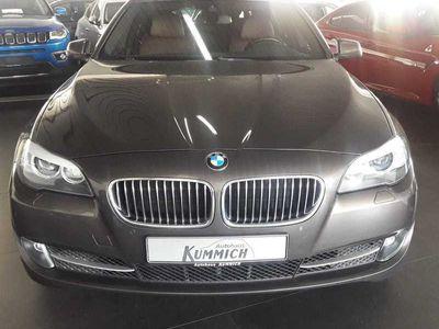 gebraucht BMW 530 d Touring xDrive Automatik *top Zustand*