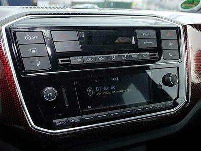 gebraucht VW up! GTI beatsAudio/Climatronic