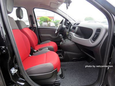 gebraucht Fiat Panda My Style 1,2 8V 51KW