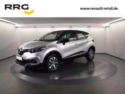 gebraucht Renault Captur CapturEXPERIENCE dCi 90