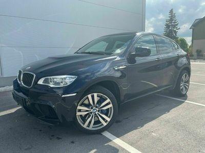 gebraucht BMW X6 M Facelift 2012 EU5 Komfortzugang Head UP