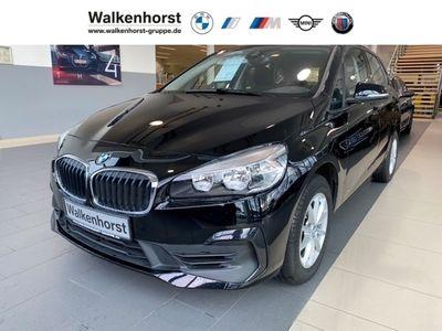 gebraucht BMW 218 Active Tourer i Advantage BusinessPaket Navi