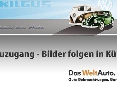 gebraucht VW T-Cross - 1.0 TSI DSG Navi, ACC, PDC Klima,