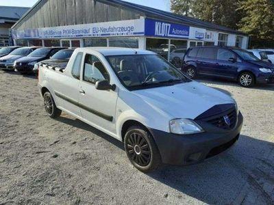 gebraucht Dacia Logan Pick-Up Ambiance