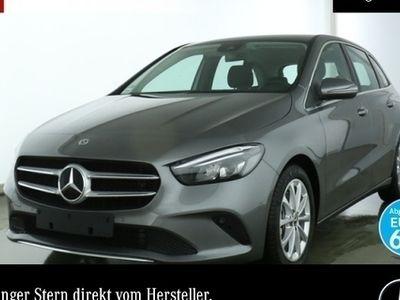 gebraucht Mercedes B220 d LED Keyl-GO Kamera Laderaump Spurhalt-Ass