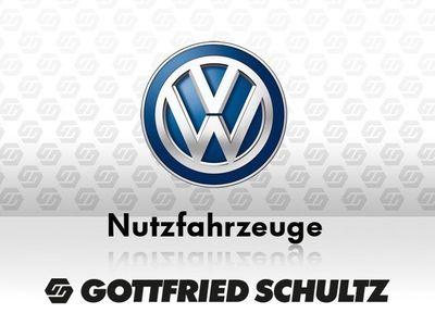 gebraucht VW Caddy Kasten 1,6 TDI Eco Profi