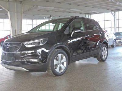 gebraucht Opel Mokka X 1.6 CDTI Innovation SITZHEIZUNG+LED-LICHT